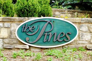 The-Pines-at-Lake-Forest-logo